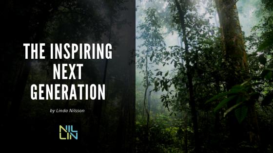 Forest next generation text